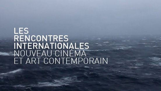 festival Les Rencontres Internationales Paris/Berlin/Madrid